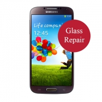 Galaxy S4 Glass Replacement
