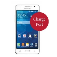 Galaxy Grand Prime Charge Port